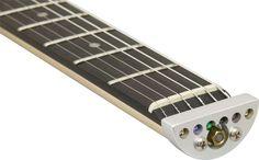 Traveler Guitar EG-2 Head