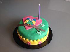 Uiltje taart!