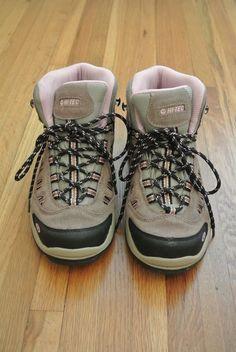 1000 Ideas About Hi Tec Hiking Boots On Pinterest Women