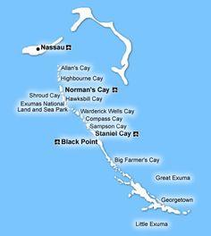 Exuma Yacht Charters in the Bahamas Bahamas Island, Island Beach, Norman's Cay, Great Exuma, Exuma Bahamas, Vacation Pictures, Vacation Ideas, Paradise On Earth, Boat Rental