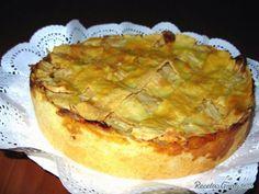 Aprende a preparar kuchen de manzana con esta rica y fácil receta.  La palabra Kuchen proviene del alemán y se usa para identificar recetas de postre, uno de los...