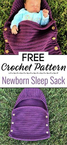 Crochet Baby Cardigan Free Pattern, Crochet Baby Blanket Free Pattern, Newborn Crochet Patterns, Baby Bonnet Pattern Free, Crochet Baby Clothes, Crochet Baby Outfits, Baby Girl Crochet, Crochet Bebe, Free Crochet