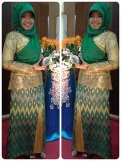 Ethnic Pattern Fashion