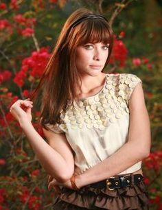 Silvia (Alinne Morais), Duas Caras.