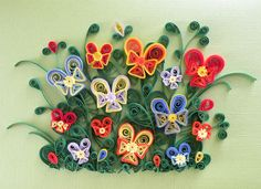 by: Quilled Creaions