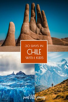 Sweet Little JourneyOur Month in Chile With Kids Travel Photography Inspiration, Travel Inspiration, Chile, Travel With Kids, Family Travel, Travel Destinations, Travel Tips, Holiday Destinations, Travel Advice