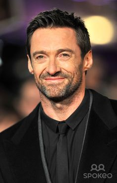 Hugh Jackman. Les Miserables World Premiere held at the Odeon & Empire Leicester Square - Arrivals. London, England - 05.12.12.