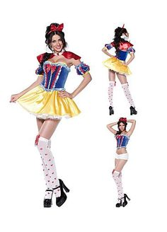 they took the epitome of innocence snow white that meant pure as snow and halloween party costumeshalloween - Halloween Costumes Without Dressing Up