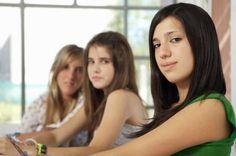4 Factores de riesgo que tienen las niñas de hoy