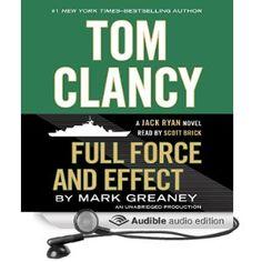 Full Force and Effect: A Jack Ryan Novel
