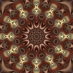 kent kaleidoscope schimke fractalworks