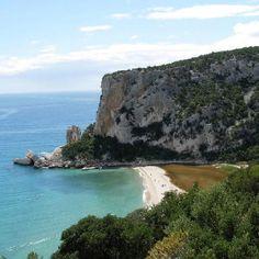 Cala di Luna Sardegna Italia