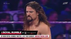 """The Brian Kendrick gave Tripp Bradshaw a """"cold and harsh reality"""" by DEFEATING him on WWE 205 Live on WWE Network!"""
