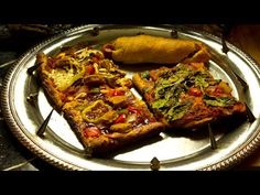 ▶ VBMC Epic Vlog Ep 3 - Fast Pizza and Vegan Hot Dog Rolls - YouTube