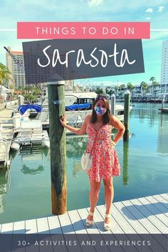 If you are looking for fun things to do in Sarasota, Florida, check out this guide! It is full of ideas for any budget or interest #sarasota #florida #thingstodoinflorida #sarasotaflorida #floridavacation #floridatravel #floridatrip Siesta Key Florida, Siesta Key Beach, Sarasota Florida, Florida Vacation, Florida Travel, Florida Beaches, Usa Travel, Siesta Key Restaurants, Adventurous Things To Do