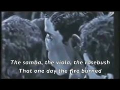 Roda Viva (English Lyrics) - YouTube