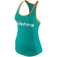 Miami Dolphins Breast Cancer Awareness Team V-Neck T-Shirt <3 | I ...
