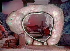 Test Shot of Fully Lit Guardian of Forever on Soundstage | Flickr