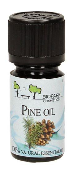 BIOPARK COSMETICS - pine oil