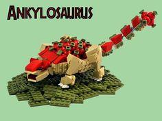 Content tagged with Dinosaur. Lego Dinosaurus, Legos, Lego Jurassic Park, Lego Dragon, Lego Animals, Lego Craft, Lego Man, Cool Lego Creations, Lego News