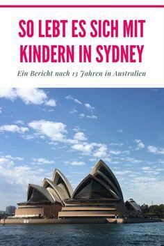 Wir haben 13 Jahre mit unseren Kindern in Sydney gelebt und erzählen euch hier, wie es sich hier so in Australien lebt. Auswanderergeschichte.