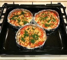 Labužnícke kuracie misky s prekvapením: Perfektný nápad na chutné jedlo, po ktorom netreba umývať riad!