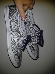 20+ Drawing on shoes ideas   on shoes