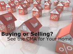 Buying or Selling? See the CMA for Your Home| Owning the Fence from ERA Real Estate (http://www.owningthefence.com/buying-or-selling-see-the-cma-for-your-home/)