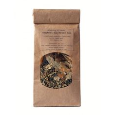 Tea to help your hayfever. Organic beauty and lifestyle specialists Content mix it up. | £8