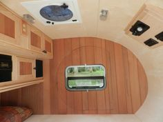 Teardrop Campers Projects | Ed's Teardrop Trailer Project