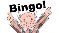 Bingo 1x