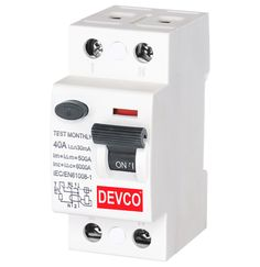 We specialize in offering a strong assortment of Residual Current Circuit Breaker (RCCB) / Electric Leakage Circuit Breaker (ELCB) which is used at various commercial and non-commercial sectors. Entire array we offer are acknowledged for the characteristics such as easy installation, high performance and better connection. The range is designed at our certified vendors end considering the requirement of industries such as electronic, electrical and engineering. Military Engineering, Engineering Technology, Electrical Engineering, Indo Tibetan Border Police, Sustainability Projects, Modern Tech, Energy Companies, Circuit