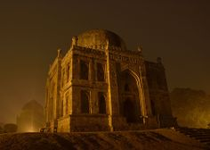Sheesh Gumbad, Lodi Gardens, New Delhi Lodi Gardens, New Delhi, Forts, Monuments, Monument Valley, Taj Mahal, India, Explore, Architecture