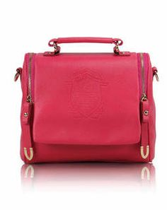 Gutsy Handheld Sling Bag pinksushbag34