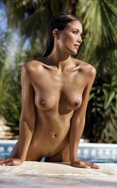 women Sexiest naked american