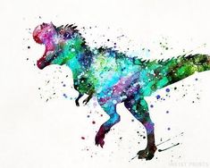 Exciting Learn To Draw Animals Ideas. Exquisite Learn To Draw Animals Ideas. Dinosaur Posters, Dinosaur Art, Dinosaur Prints, Dinosaur Drawing, Boys Room Decor, Kids Room, Nursery Decor, Europe Street, Dinosaurs