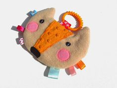 agatownik - handmade & mobile & design toys & softies: toddler / for baby