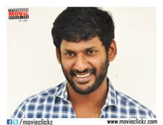 Vishal's indirect connect with Dhanush