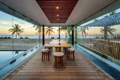 Amazing 25 Luxury Beach House Design Ideas https://homadein.com/2017/03/19/luxury-beach-house-design/