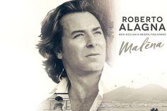 Sipario: Intervista a FRÉDÉRICO ALAGNA: il CD Maléna di Roberto Alagna