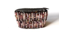 Voluptuous pink purse by AfriArtisan on Etsy
