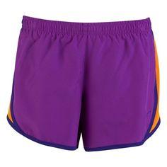 Nike Girls 3.5 Tempo Short 16