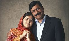 Malala Yousafzai: 'I want to become prime minister of my country'