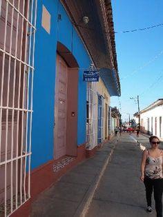 Tamargo - B&B Reviews, Deals - Trinidad, Cuba - TripAdvisor