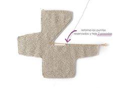 Knitted Kimono – NUR Baby Jacket Pattern & Tutorial : How to make a Knitted K. : Knitted Kimono – NUR Baby Jacket Pattern & Tutorial : How to make a Knitted Kimono Baby Jacket – Free knitting Pattern & tutorial Baby Cardigan Knitting Pattern Free, Baby Sweater Patterns, Knitted Baby Cardigan, Knit Baby Sweaters, Crochet Baby Jacket, Baby Knitting Patterns, Baby Patterns, Crochet Patterns, Free Knitting