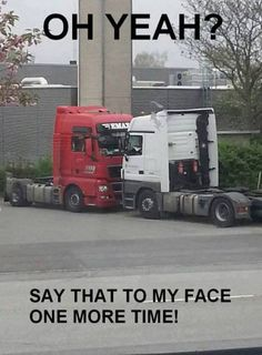 Chuckle while Buckled!  Visit us at: http://courtesyexpressway.wix.com/courtesy-expressway  and like us at www.facebook.com/courtesyexpressway Oh Yeah... say that to my face one more time!