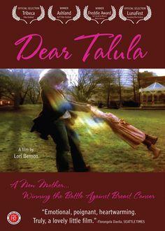 Dear Talula (2006) http://firstrunfeatures.com/deartaluladvd.html