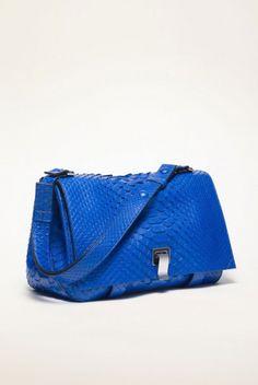 Proenza Schouler 2013 accessories