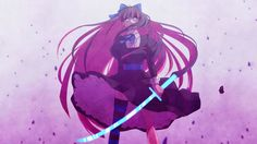 panty and stocking with garterbelt  - Background hd 3374x1897
