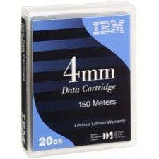 IBM 4mm DDS-4 Tape Cartridge 20/40GB 150M
